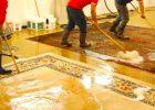 carpet rewashing for luxury home improvements