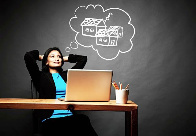 Buy House Online Via 5 Best Real Estate Websites