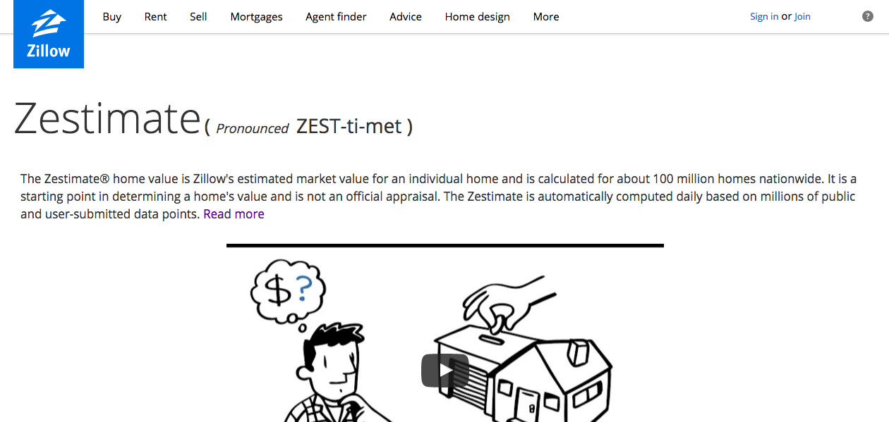 find-house-online-to-buy-and-sell-real-estate-online-by-zestimate