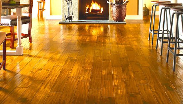 Hardwood Floor Benefits for Durability Floors