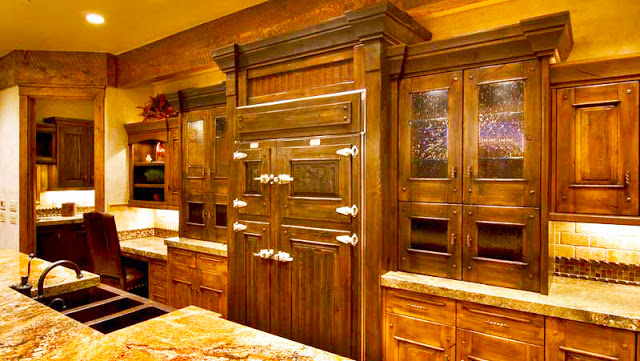 maple-espresso-kitchen-cabinets-for-modern-design-remodel-with-rustic-wooden-kitchen-designs-with-sink-ideas-for-traditional-kitchen-style