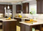 modern espresso kitchen cabinets remodel