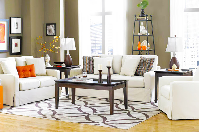 How to Choose the Right Living Room Carpet