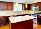 picture espresso kitchen cabinets for remodel modern design
