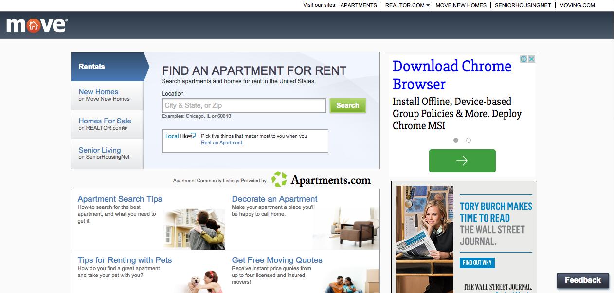 Buy house online via 5 best real estate websites roy for Buy home plans online