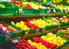 vegetables in market from best place for a vegetable garden
