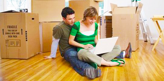 a-couple-find-cheap-houses-for-sale-and-buy-cheap-houses-for-a-new-house-via-online-websites
