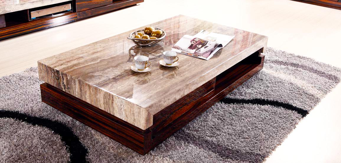 Luxury Furniture End Tables From Granite Coffee Table