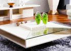 modern coffee tables and end tables for living room cocktail tables with glass on top