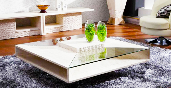 modern-coffee-tables-and-end-tables-for-living-room-cocktail-tables-with-glass-on-top-and-pale-wood-legs-coffee-table