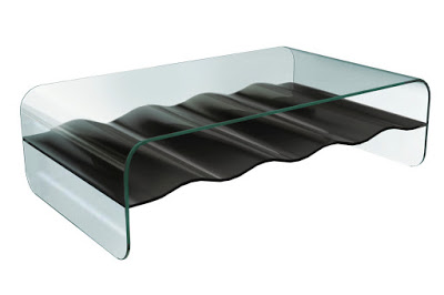 modern-design-and-unique-design-black-glass-coffee-table-with-round-end-tables