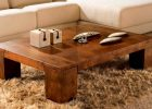 small modern wooden coffee tables with oak wood coffee tables for living room