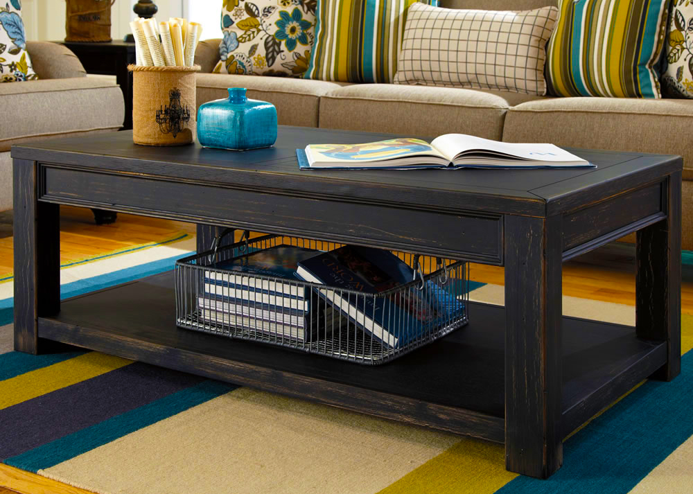 traditional-black-design-coffee-table-with-dark-wooden-coffee-table-for-modern-living-room-decor-ideas