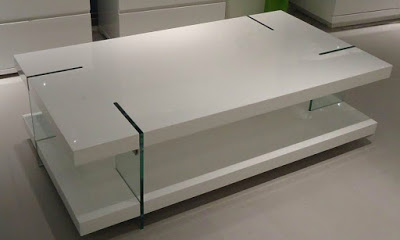very-unique-coffee-tables-with-modern-design-white-coffee-tables-made-form-glass-and-metal-finish