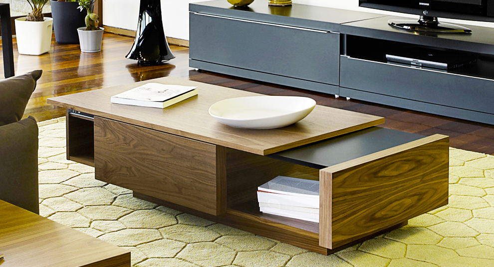 wooden-coffee-table-with-modern-coffee-tables-and-end-tables-in-furniture-store-with-storage-coffee-table-designs
