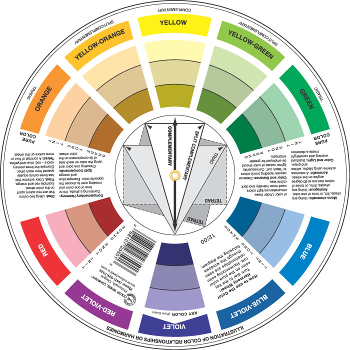 color-wheel-for-interior-design-styles-with-decoration-ideas