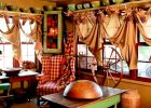 country style interior design with country style furniture