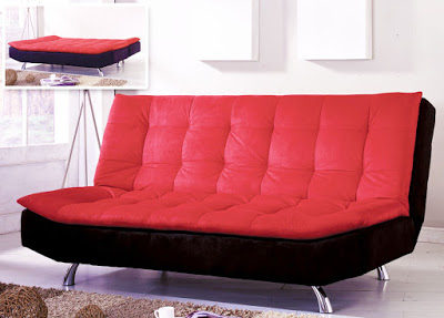 tufted-red-and-black-futon-sofa-bed-with-modern-sofa-bed-with-metal-legs-for-modern-living-room-interior-designs