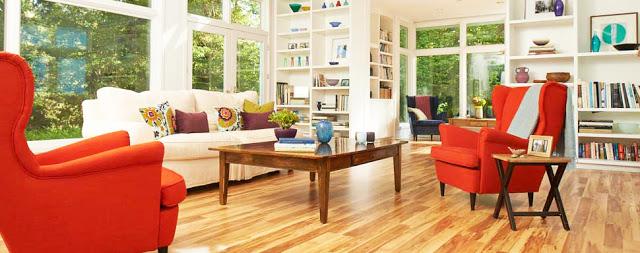 DIY – Installing Laminate Flooring Planks Properly
