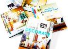 magazine books for interior design and decoration ideas and inspiration