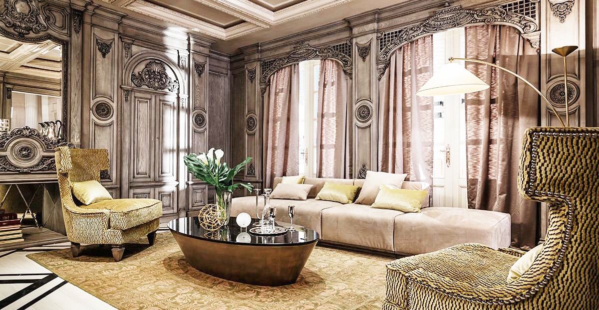 Home Inspiration Ideas for Decorating Styles (Part 2 ...