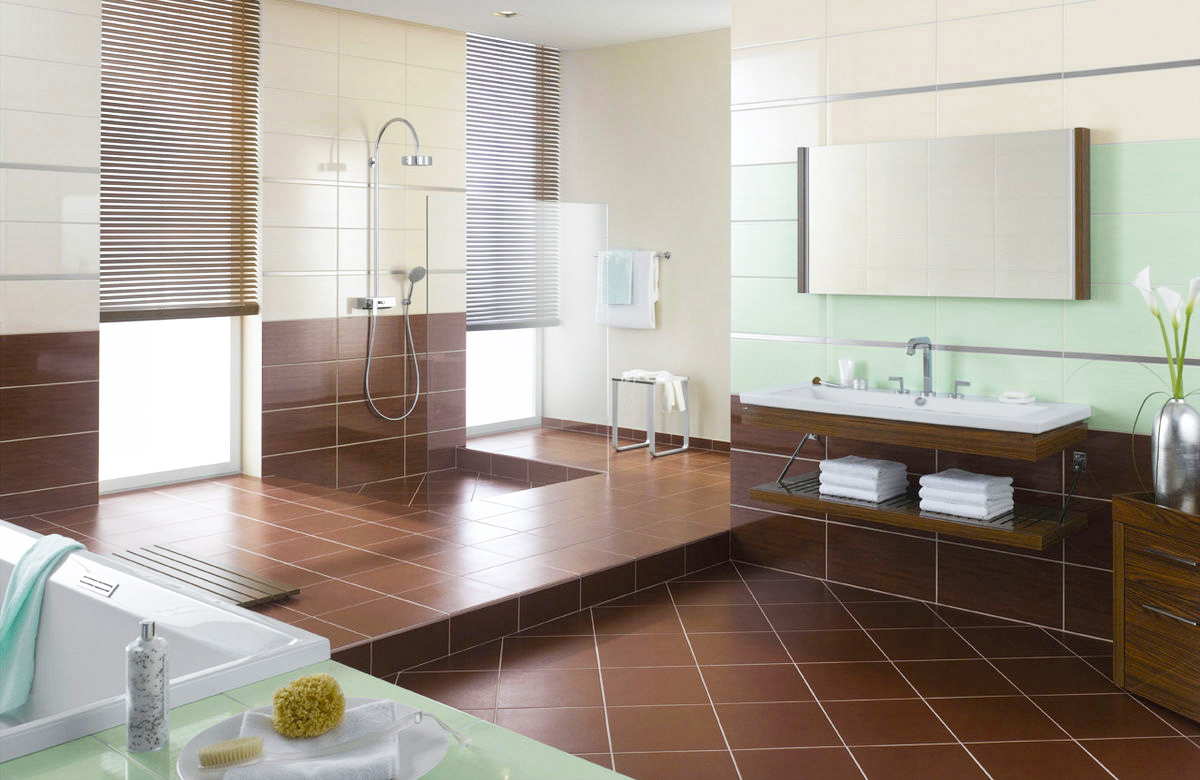 Ceramic tile function ideas for finishing room and element aesthetic feature ceramic tile function for wall, floor and other home decorations