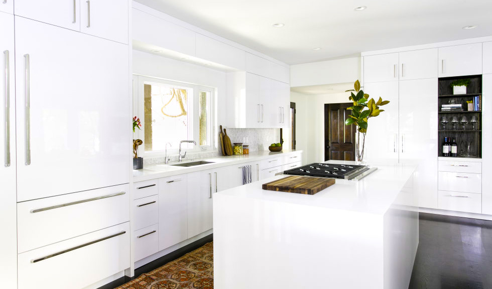 white kitchen cabinet for great