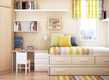 Bedroom design for small room for Cozy Mood with ideas for small rooms and how to decorating small rooms with bedroom furniture for small room