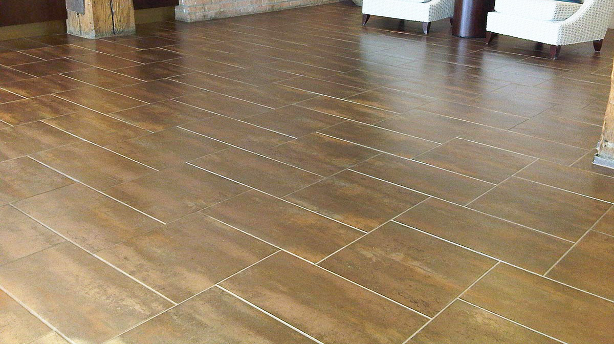Nice Floor Porcelain Tiles Tile Flooring Cost Groutable Luxury Vinyl Tile Exterior Floor Tile