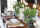 flowers to decorate a dining room with decorate dinner table in ideas to decorate a dining room