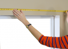 how to measure blinds installation nyc for vertical blinds installation cost