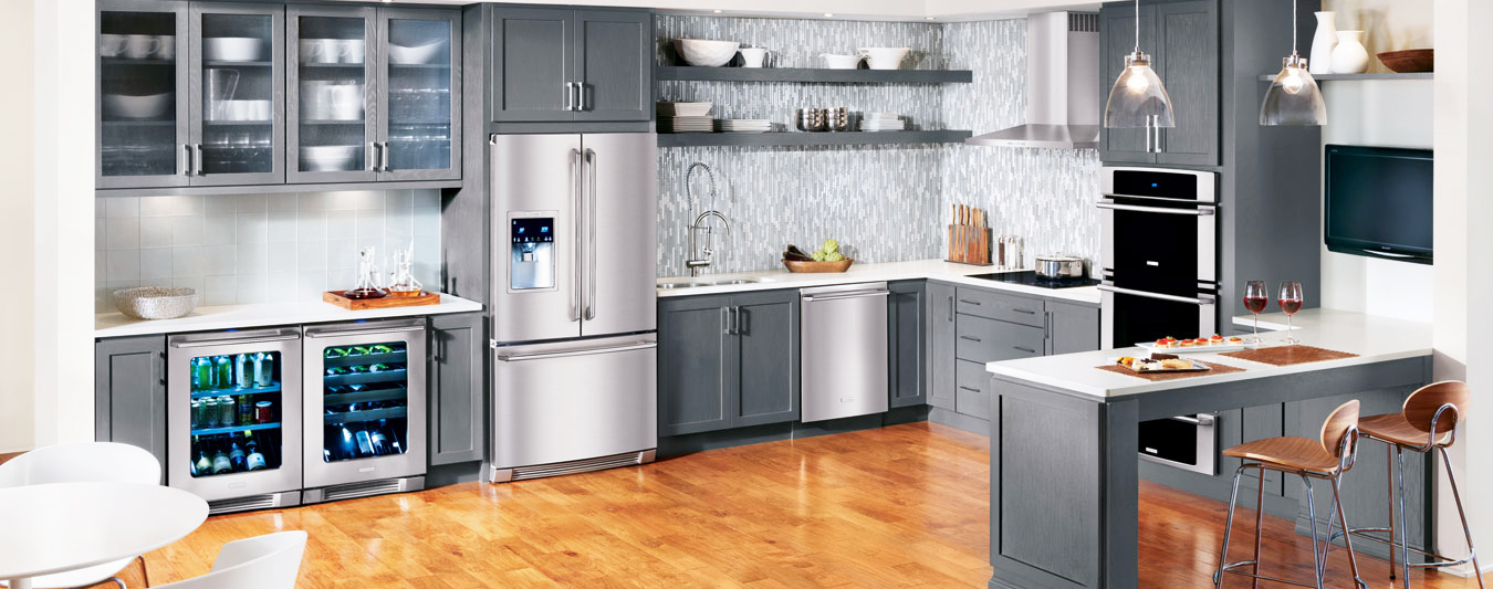 How to maintain kitchen appliances and also kitchen appliance repair for modern kitchen appliances and stainless steel kitchen appliances