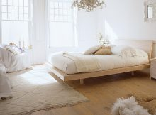 white-decorating-ideas-for-bedrooms-white-wood-maple-bedroom-furniture-and-cream-hardwood-floor
