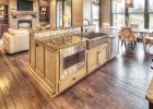 wood kitchen flooring pros and cons for kitchen flooring installation