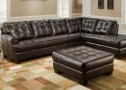black tufted leather coffee table ottoman set for luxury living room with black tufted sofa