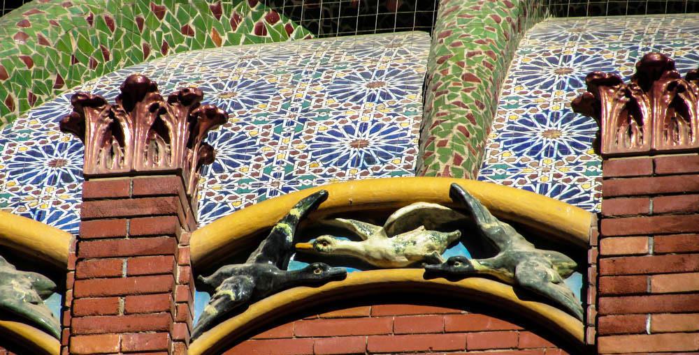 Exterior Wall Tiles For Decorative Tiles In Outdoor Floor Tiles Or