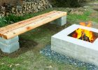 fire pit benches outdoor simple bench for backyard fire pit bench seating design wooden simple bench