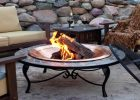 found diy fire pit table for outdoor custom fire pit burner