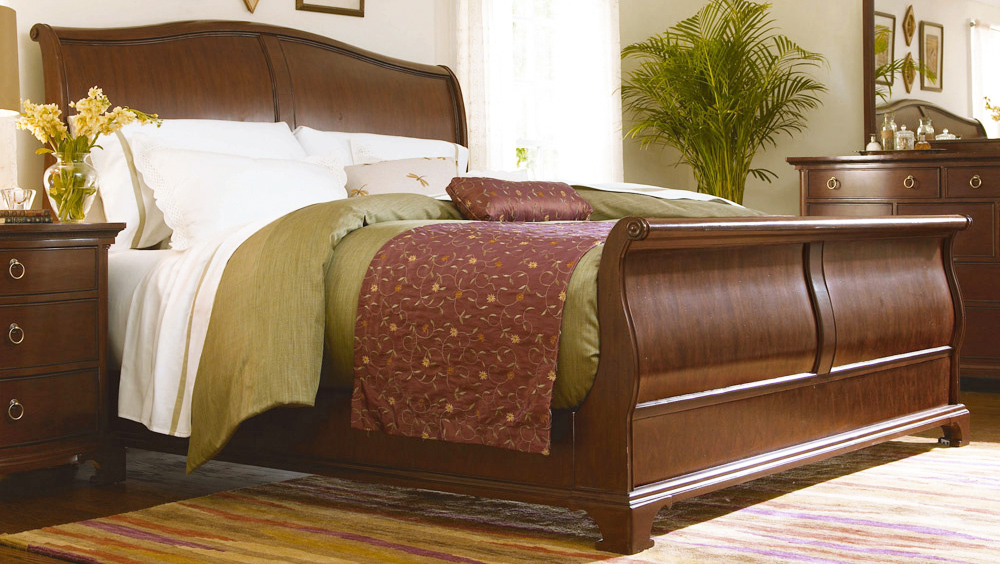 king size sleigh bedroom sets the ultimate ideas for sleigh beds roy home design 19014