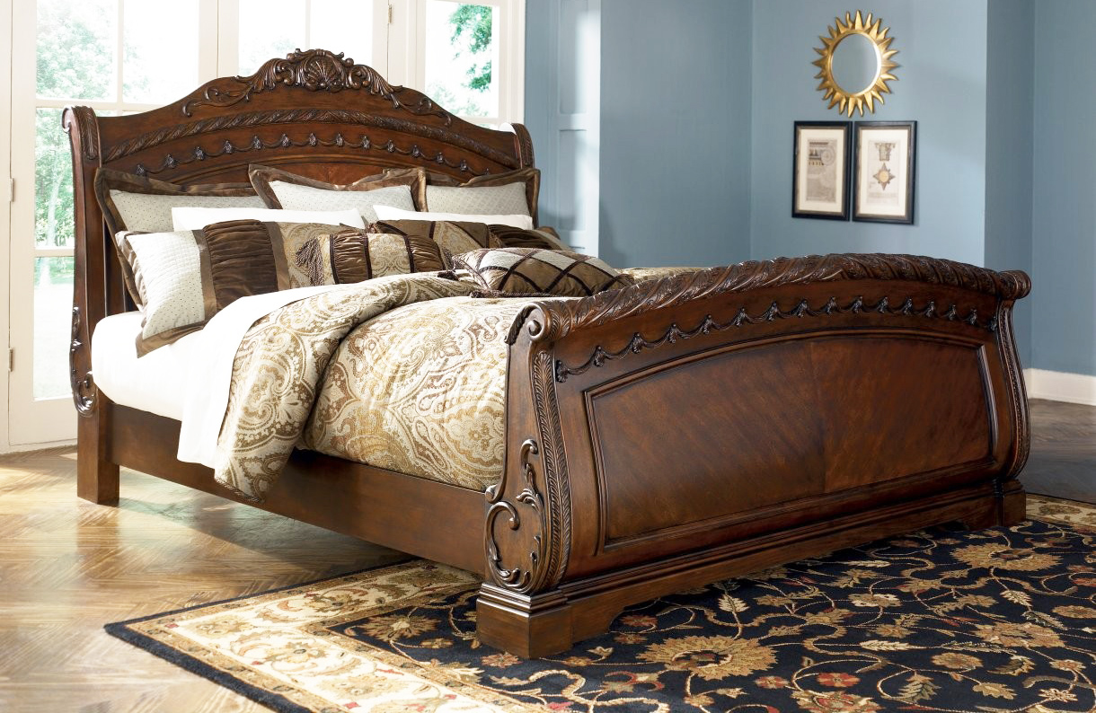 The ultimate Ideas for sleigh beds for small, queen, king size sleigh bedroom feature sleigh beds with storage drawers, modern, luxury cherry sleigh beds