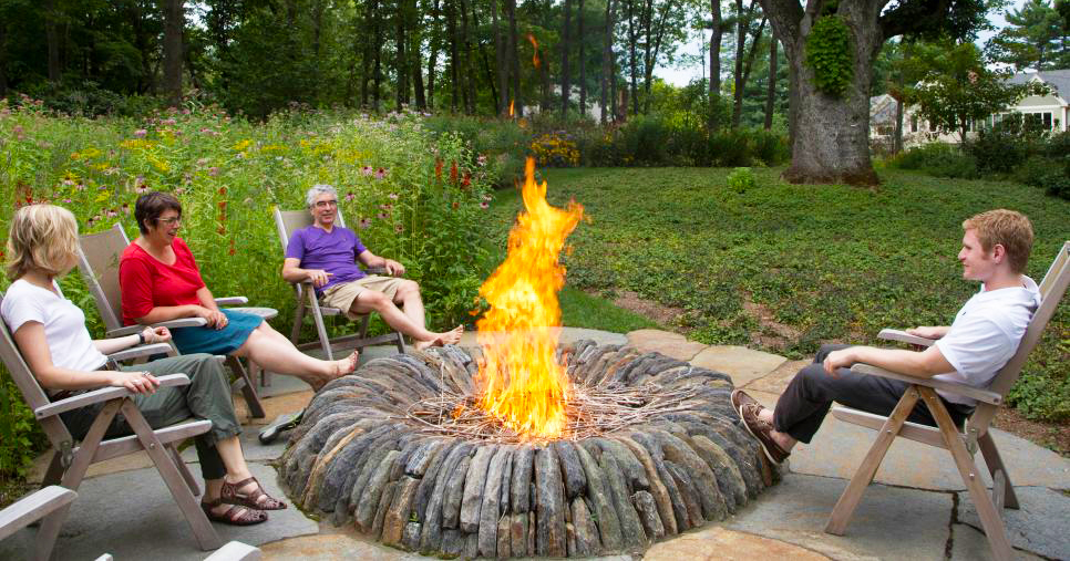 Easy fire pit designs that you can choose for modern patio outdoor fire pit set with custom fire pits set and backyard fire pit ideas