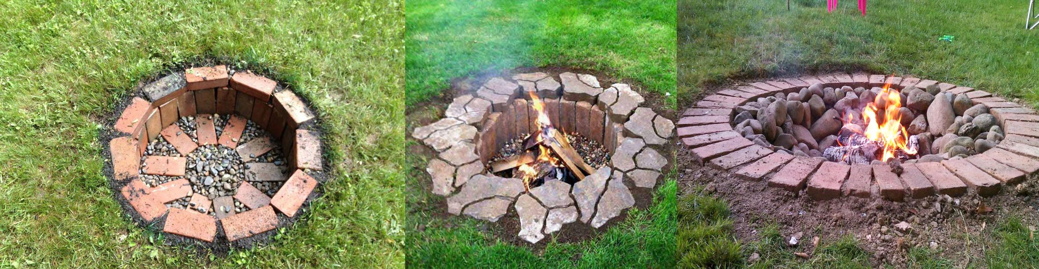 outdoor-fire-pit-with-easy-fire-pit-design-for-modern-patio-custom-fire-pits