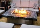 propane fire pit table with modern fire pit coffee table
