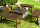 simple bench outdoor bench fire pit design in backyard wooden fire pit bench