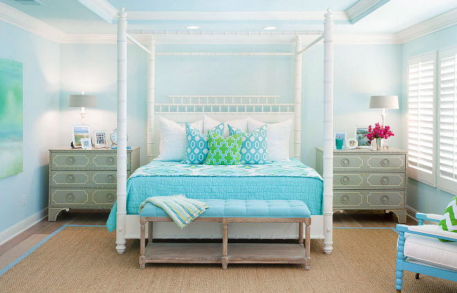 soft-blue-color-palette-for-bedroom-matching colors-from-the-colour ...