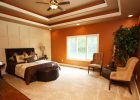 bedroom ceiling design ideas for faux tray ceiling ideas in modern bedroom design with white wol carpet