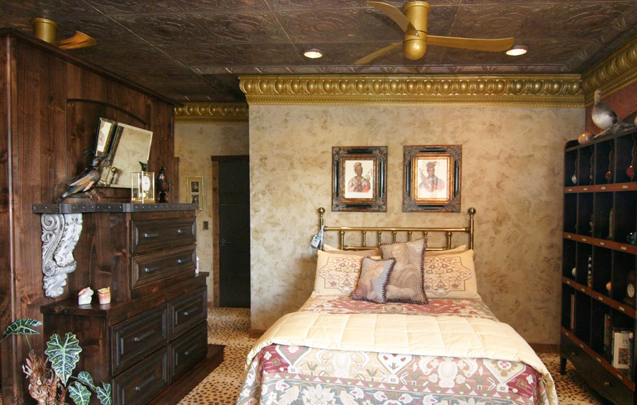 bedroom-ceiling-design-in-small-bedroom-spaces-with-tin-ceiling-decorations-ideas