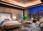 bedroom ceiling design tray ceiling ideas and modern panel bed design also floor to ceiling window and luxurious