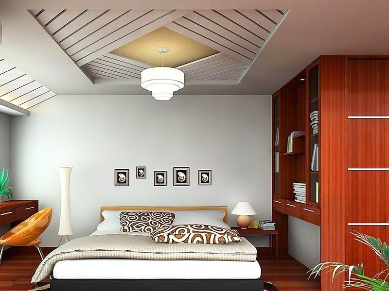 Bedroom Ceiling Design Creative Choices And Features Roy