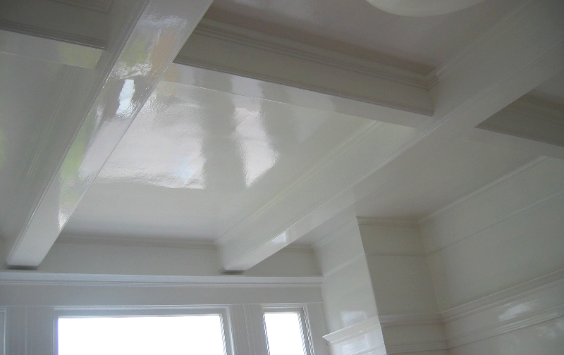 Best Matt White Ceiling Paint